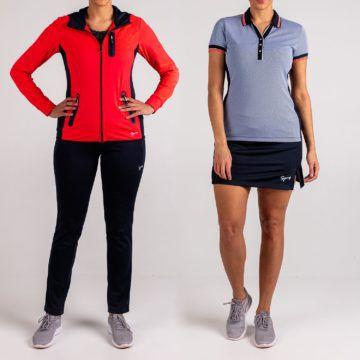 Teamwear Women
