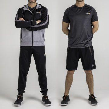 Teamwear Men