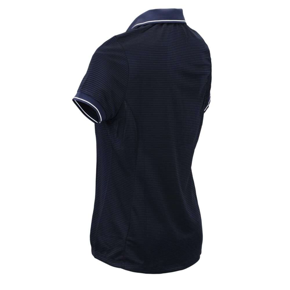 Nette dames polo navy