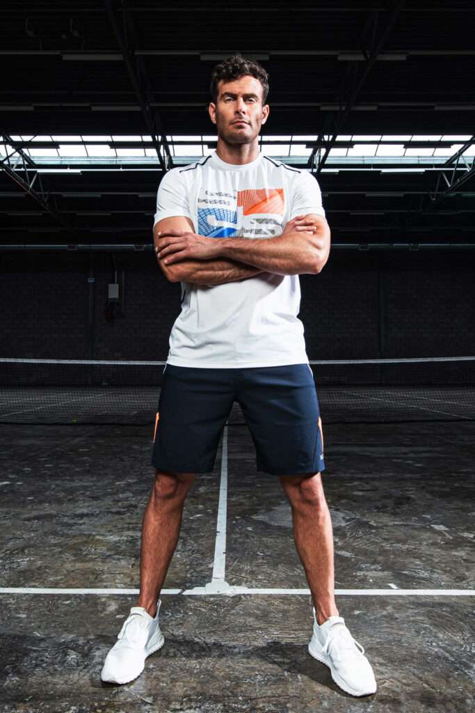 Tennisoutfit Sjeng Sports