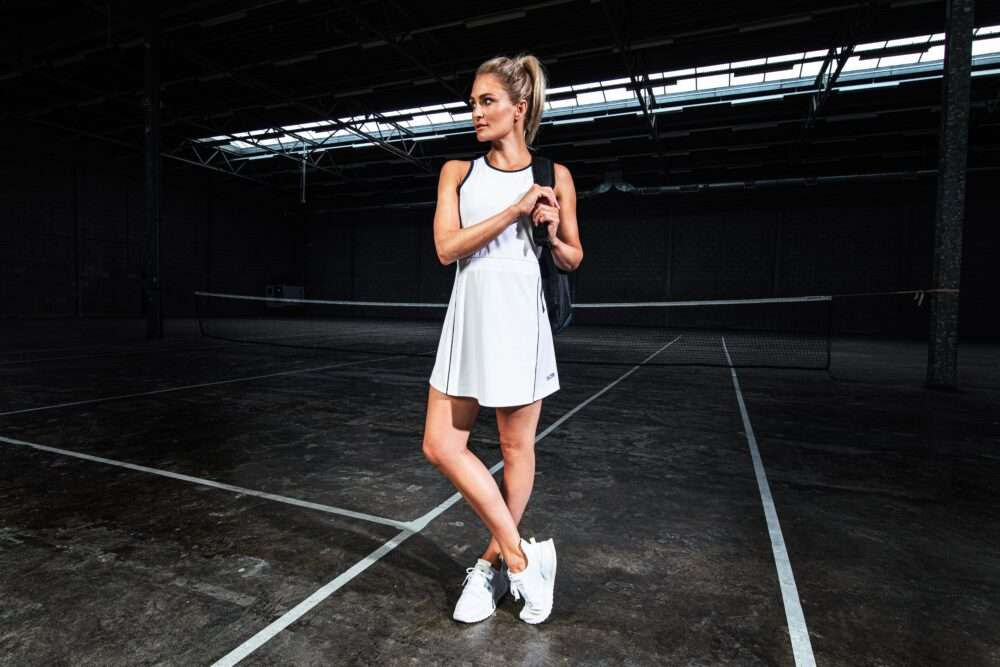 tennisoutfit vrouwen