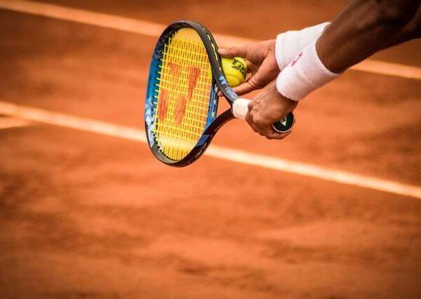 grandslam tennistoernooien